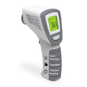 wp01 infrared thermometer